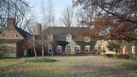 vernon estate chosen mansion benefit morristown