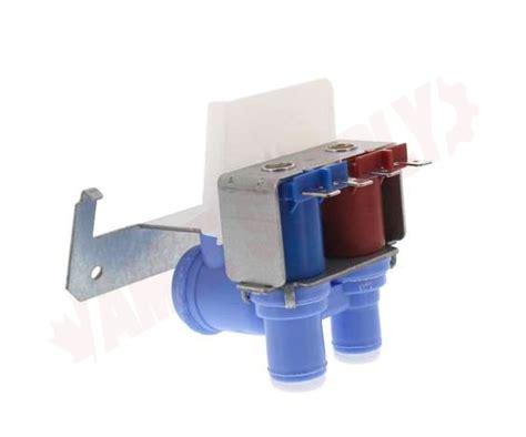 wgf ge refrigerator water inlet valve kit amre supply