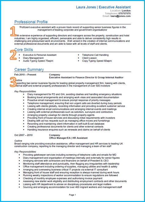 graphic design resume summary resumes for students with no