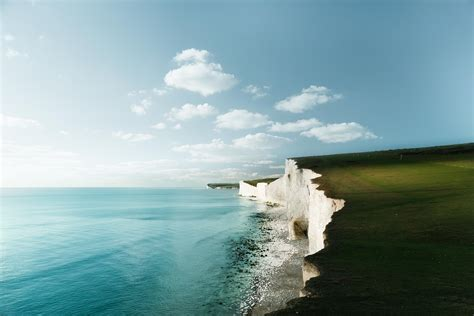 National Trust at White Cliffs of Dover - TreadRight