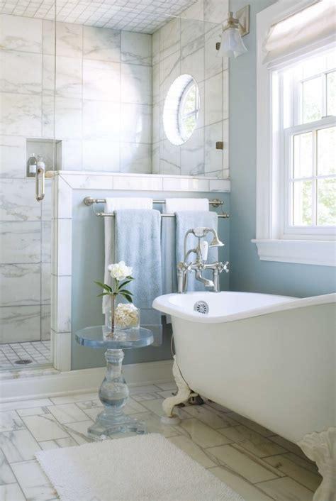 white bathrooms maria killam  true colour