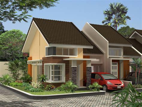 model rumah minimalis terbaru tahun ini desain rumah