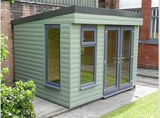 Home Offices & Garden Rooms Browns Garden Buildings Limited