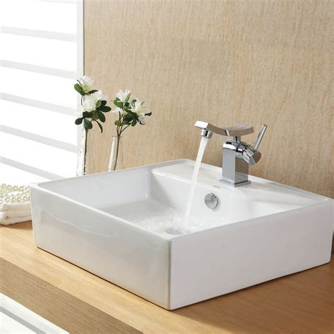 Bathroom Sink Design by 21 Ceramic Sink Design Ideas For Kitchen And Bathroom