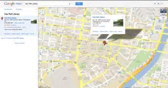 Google Maps vs. Bing Maps