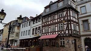 Farbenwelt Bad Kreuznach : a short visit in bad kreuznach germany travel video blog ~ Markanthonyermac.com Haus und Dekorationen