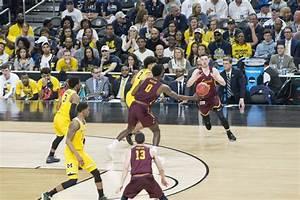 Men's Basketball Wraps Up Historic Season