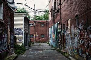 Free Images : road, street, town, alley, city, pavement ...