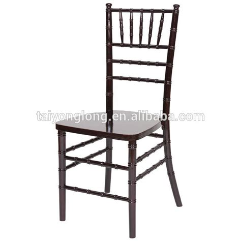 wholesale chair banquet wedding chiavari chair wood