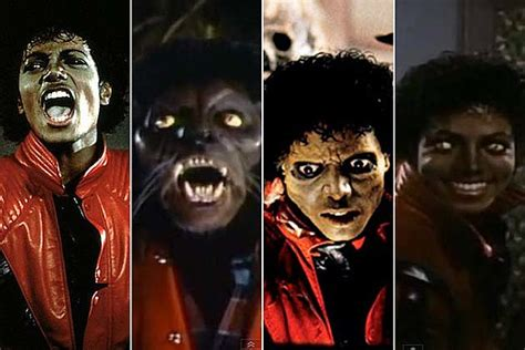 10 Things You Didn't Know About Michael Jackson's 'thriller'