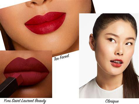 Cosmétiques la composition rouge à lèvres et les ingrédients INCI . Page 3