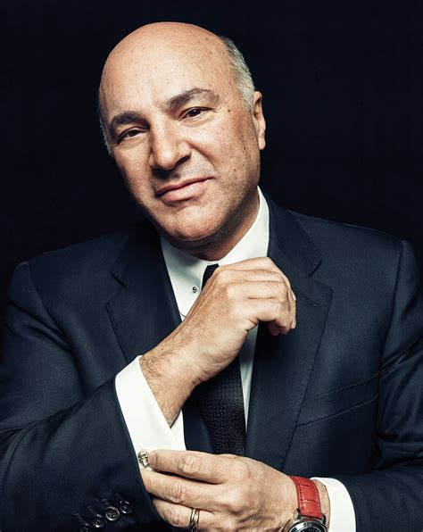 Kevin O'leary Shares His Most Important Business Advice