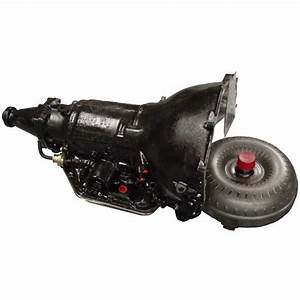 Speedway Chevy Th350 Automatic Transmission  2500
