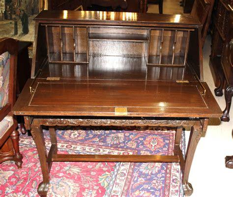 antique secretary desk 1800s antique carved chinese drop front writing desk secretary