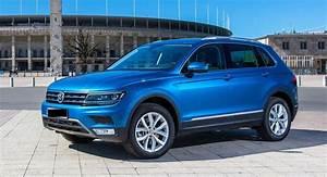 Volkswagen Golf Carat Exclusive : 2017 vw golf suv usa best cars review ~ Medecine-chirurgie-esthetiques.com Avis de Voitures
