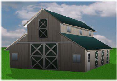 custom house floor plans monitor pole buildings