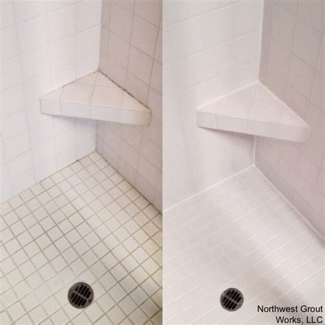 How To Regrout A Shower  Regrout Tile  Grout Removal