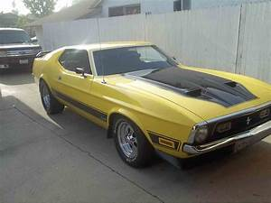 1971 Ford Mustang Mach 1 for Sale | ClassicCars.com | CC-719384
