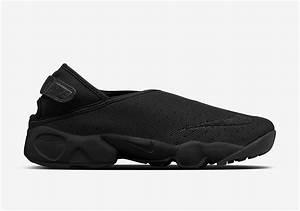 NikeLab Rift Wrap Sneaker Bar Detroit