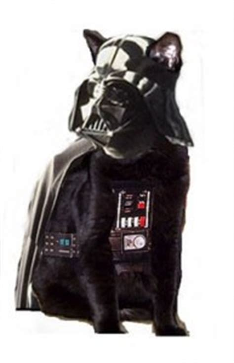 Katze Darth Vader by 187 Archive 187 Clockwise Cat Strikes Back Episode Xxxii