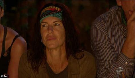 Australian Survivor's Jacqui Patterson cancer shock ...
