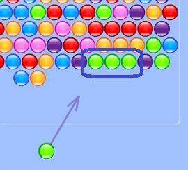 Bubble Flash Games Play Free line