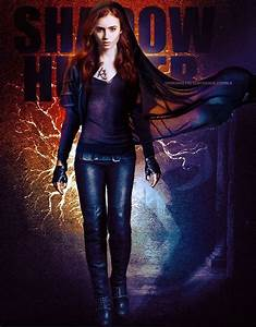 17 Best images about TMI: Clary on Pinterest | City of ...