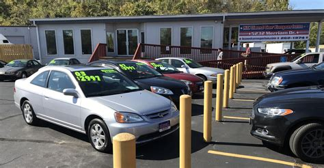 Kc Used Car Emporium Kansas City Ks  New & Used Cars