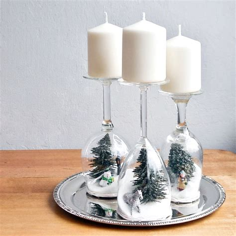 diy christmas snow globe gifts that you will definitely love