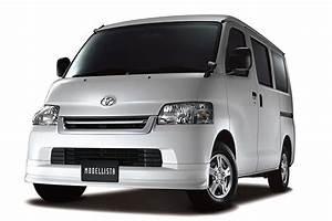 Toyota Town Ace Van Seharga 91 Juta