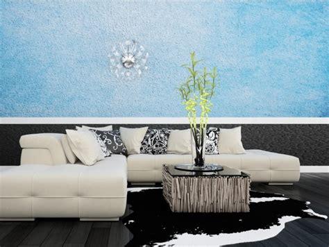 Tapeten Im Wohnzimmer by Raumgestaltung Wohnzimmer Tapeten
