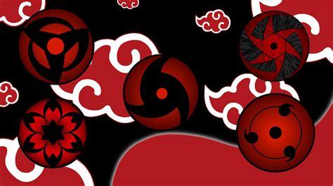 Akatsuki Cool Wallpapers Iphone by Akatsuki Cloud Hd Wallpaper Wallpaper Wiki