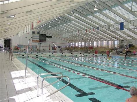 George Blocks Aquatic Center  Swimming Pools San