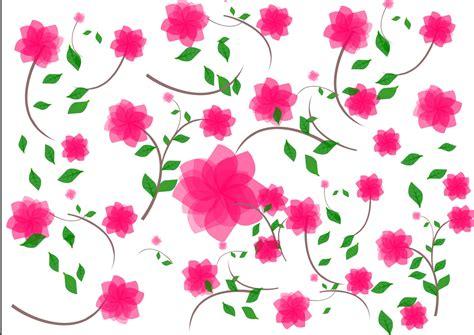 gambar vector bunga gambar vektor wallpaper bunga gudang