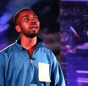 Chris Brown Pokes Fun At Man Performing His Song At Mtn