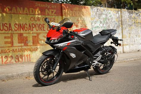 Yamaha R15 2019 Image by Yamaha R15 2019 Model India Wallpress Images