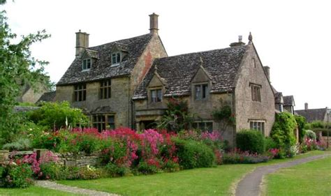 Cottage Inglesi Lavanda Un Viaggio Nella Cagna Inglese
