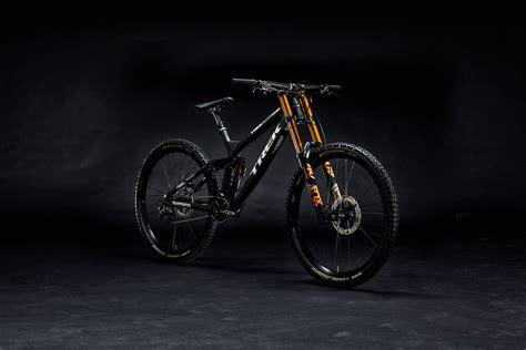 Trek Session Downhill Bikes