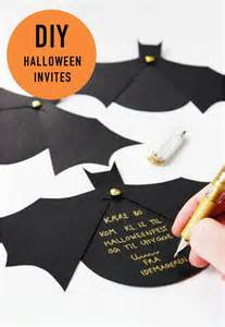Halloween Table Decorations Pinterest by 9 Easy Party Decorations To Make This Halloween Petit