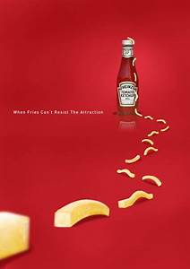 Creative Heinz Ketchup Ads - Check out these 20 great ones ...