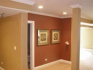 Interior, Paint, Colors