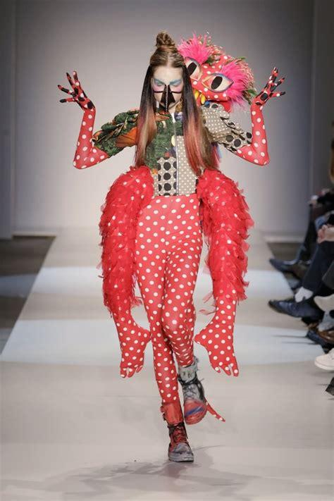 funny  weird fashion outfits reckon talk