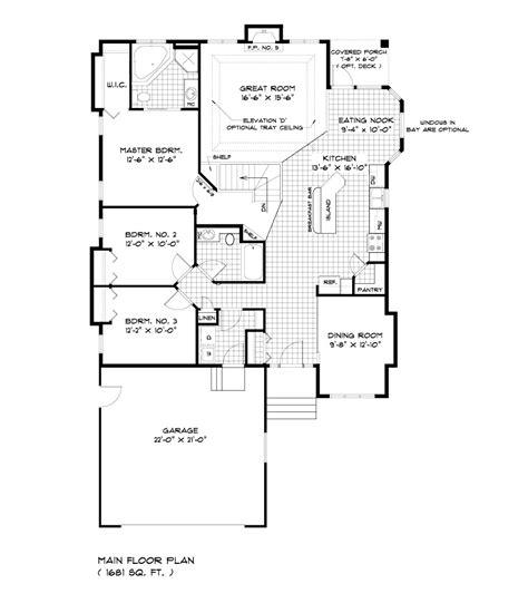 bungalow floorplans large bungalow house plans bungalow house floor plans