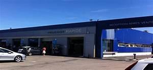 Garage Peugeot Orleans : psa retail orvault garage et concessionnaire peugeot orvault c dex ~ Gottalentnigeria.com Avis de Voitures