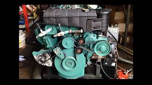 Volvo Penta D6 310 Marine Engine
