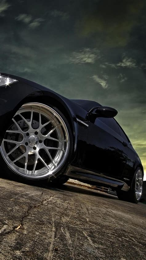 bmw   forged rims android wallpaper