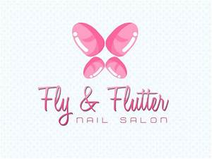 Nail Salon Logo Templates   www.imgkid.com - The Image Kid ...