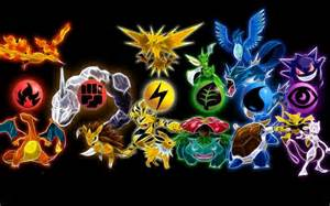 best pokemon wallpapers