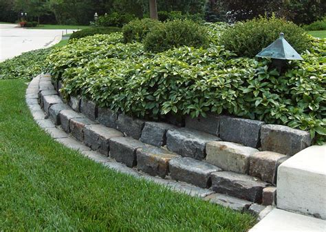 Gartenumrandung Aus Stein by Decor Inspiring Landscape Edging Ideas For Your Garden