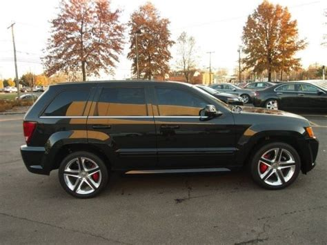 jeep srt  sale